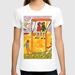 The jokers T-shirt
