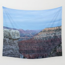 Early Evening at Grand Canyon No. 2 Wall Tapestry