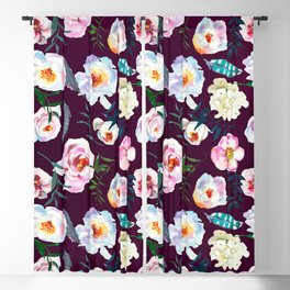 Spring is in the air 92 Blackout Curtain