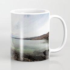 Under horizon Mug