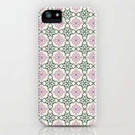 The Secret Garden iPhone Case