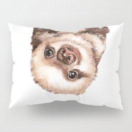 Baby Sloth Pillow Sham