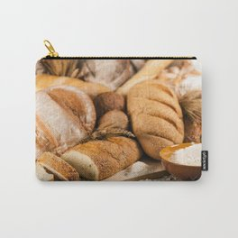 Bread Baker Carry-All Pouch