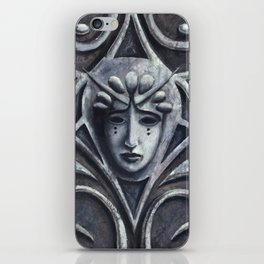 Gothica iPhone Skin