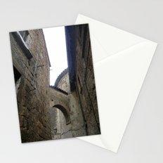 Orvieto Arches Stationery Cards
