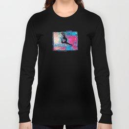 Gymnast Long Sleeve T-shirt
