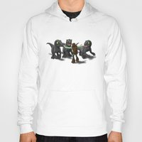 how to train your dragon Hoodies featuring How to Train Your Dinosaur by Jeremy Kohrs