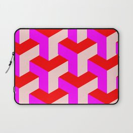 geometric patterns Laptop Sleeve