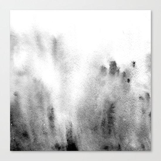 Ombre Canvas Print