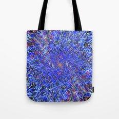 0014Destructed Tote Bag