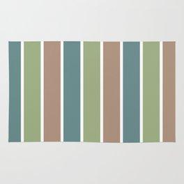 Natural Earth Stripe I Rug
