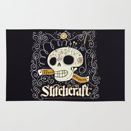 Stitchcraft Rug
