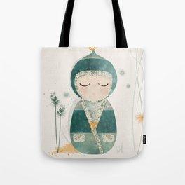 Poupée Kakoon3 Tote Bag
