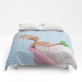 Happy Birthday to ME Comforters