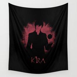 I Am Justice! Kira Wall Tapestry