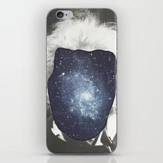 Rocket Science iPhone & iPod Skin