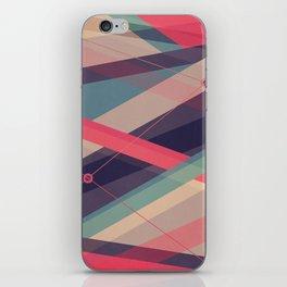 Shockwave iPhone Skin