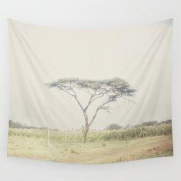 faded::kenya Wall Tapestry