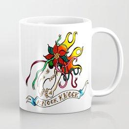 Mari Lwyd Coffee Mug