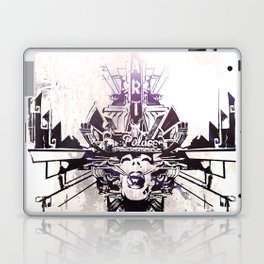 Protect! Laptop & iPad Skin