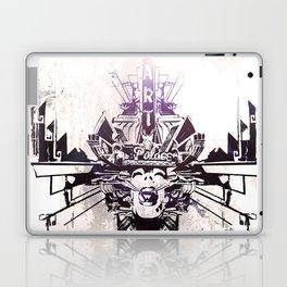 Protect! Laptop & iPad Skin