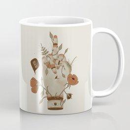 Love you but... Coffee Mug