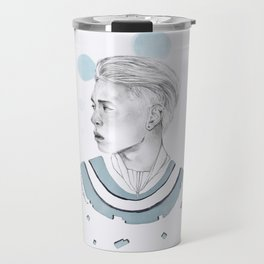 ᴛᴀᴋᴇ ᴛʜᴇ ᴅɪᴠᴇ Travel Mug