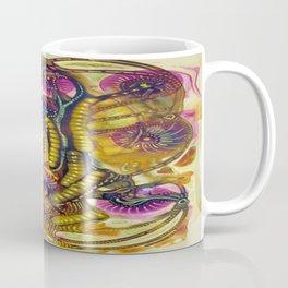 Silk Workshop Coffee Mug