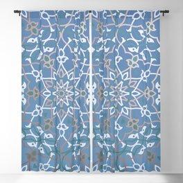 Mandala Inspiration 37 Blackout Curtain