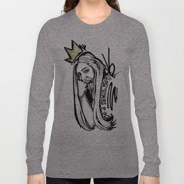 #STUKGIRL MADISEN Long Sleeve T-shirt