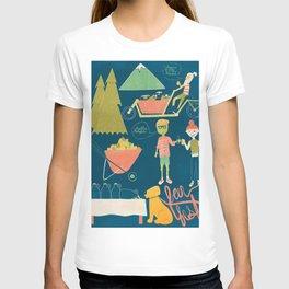 Beer Fest T-shirt