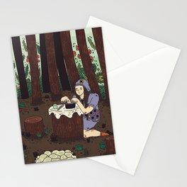 Freida Stationery Cards