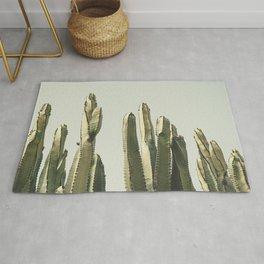 Desert Cactus 2 Rug