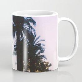 Elvis Slept Here Coffee Mug