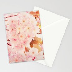 Spring love Stationery Cards