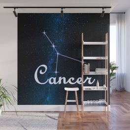 Cancer Wall Mural
