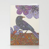 tennessee Stationery Cards featuring Hello Tennessee by Valentina Harper