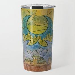 Covenant Travel Mug