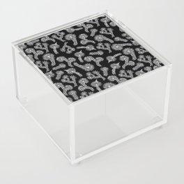 Joshua Tree Pattern by CREYES Acrylic Box