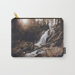 Nice things are undiscovered sometimes Carry-All Pouch