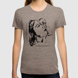 Invisible Injury T-shirt