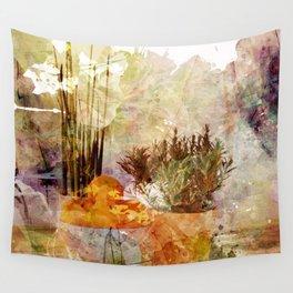 Still life Wall Tapestry