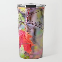 Caged Travel Mug