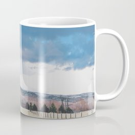 Simple Faith Coffee Mug