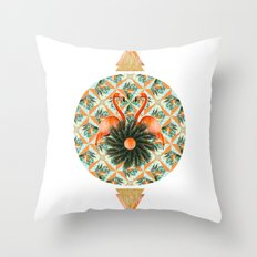 ▲ MOLOKAI ▲ Throw Pillow
