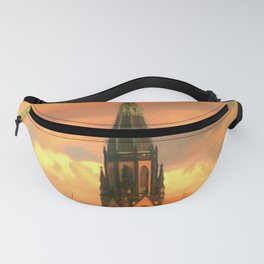 The Steeple Fanny Pack