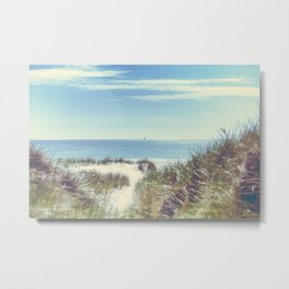 Summer of 69 Metal Print
