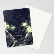 Chaos Stationery Cards