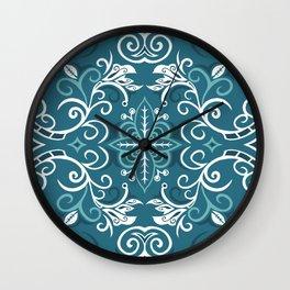 Moroccan Dreams  Wall Clock