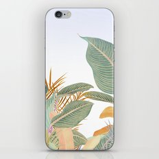 Native Jungle iPhone Skin